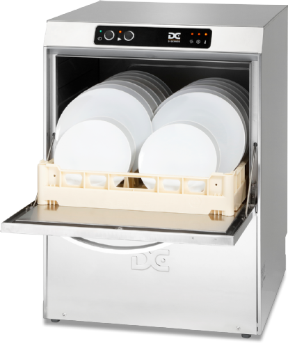 DC SD50 IS Dish washer with water softener